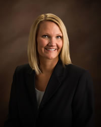 Dr. Jessica Corcoran - Dentist Waverly, IA
